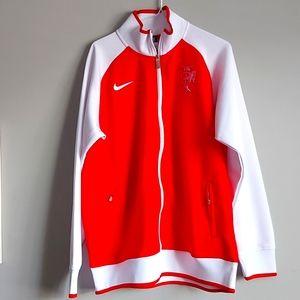 Nike Portugal Jacket - large